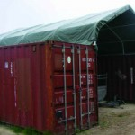 Сглобяемо складово хале THIJ-CONTOP