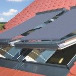 Accessories for roof windows