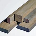 Gardening Timber