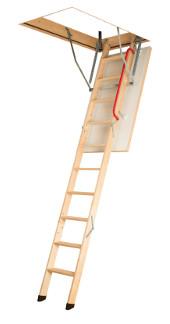 Таванска стълба LWK Komfort