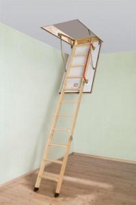 Таванска стълба FAKRO