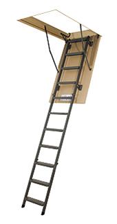 Таванска стълба LMS