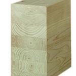 Многослойно слепен дървен материал