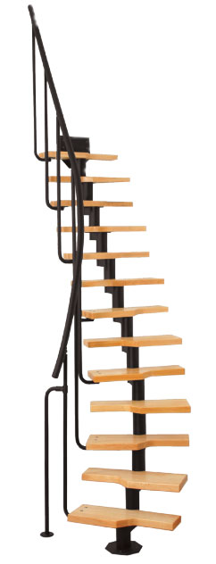 Интериорна стълба Atrium-MINI