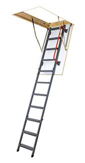 Таванска стълба LMK